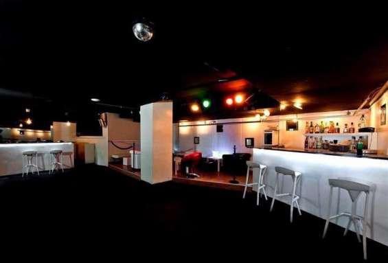 Fotos de Discotecas y locales para fiestas 691841000 5