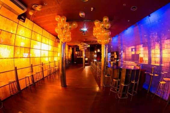 Discotecas y locales para fiestas 691841000