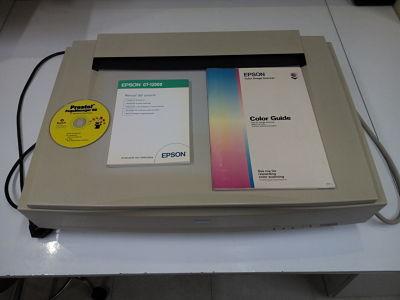 Escaner plano din-a3 epson gt-12000