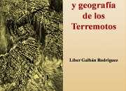 Génesis y geografía de los terremotos